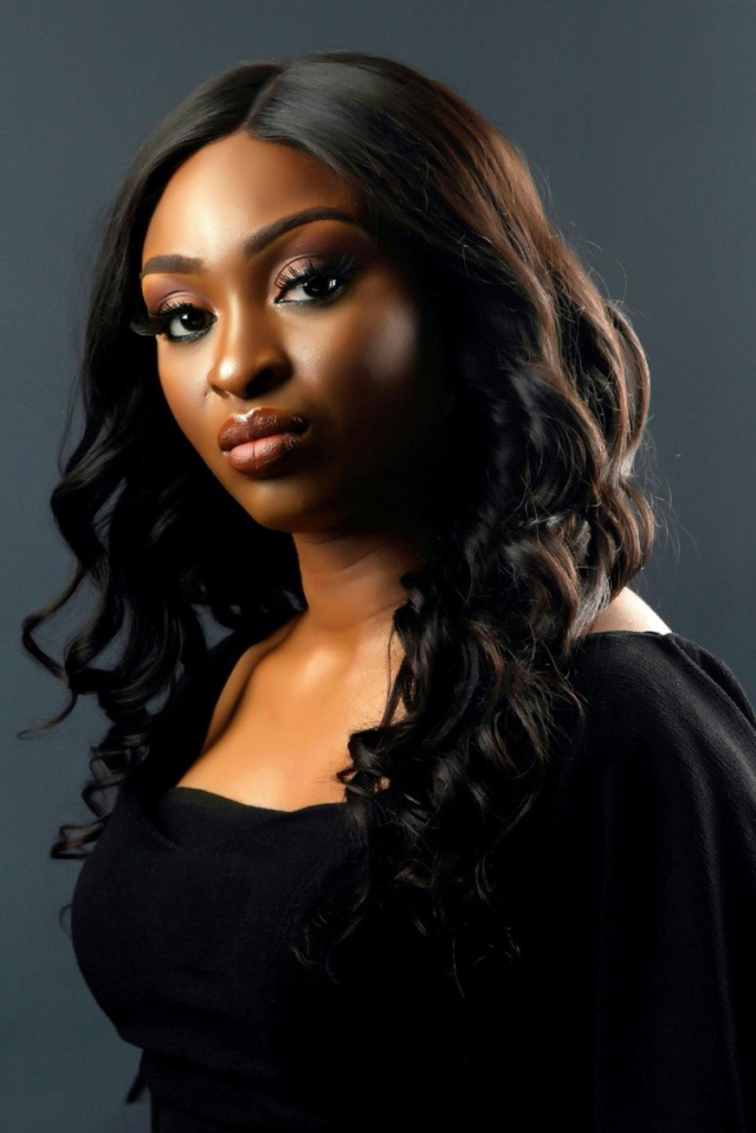 Five inspiring Nigerian women, Ola Brown